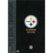 NFL Super Bowl Collection: Pittsburgh Steelers by TIME WARNER
