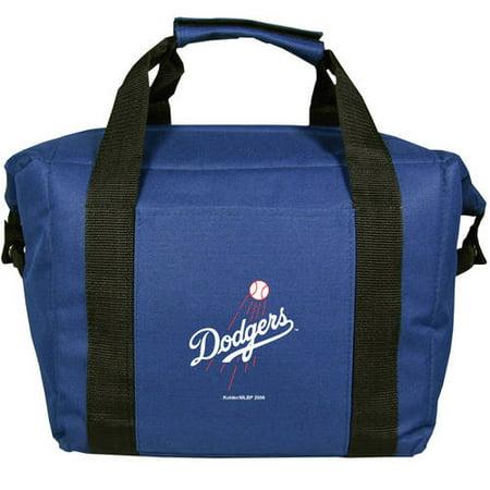 Mlb Los Angeles Dodgers 12 Pack Kooler Bag Walmart Com