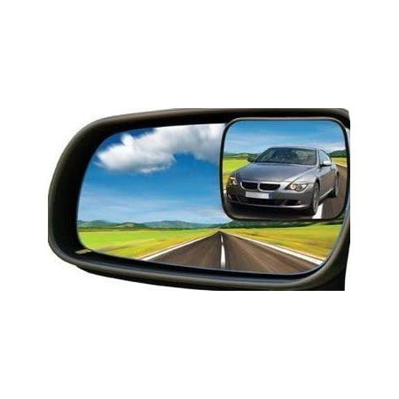 Ontel Total View 360 Adjustabe Blind Spot Mirror