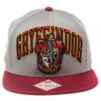 Baseball Cap - Harry Potter - Gryffindor Snapback Hat New Licensed sb0soohpt
