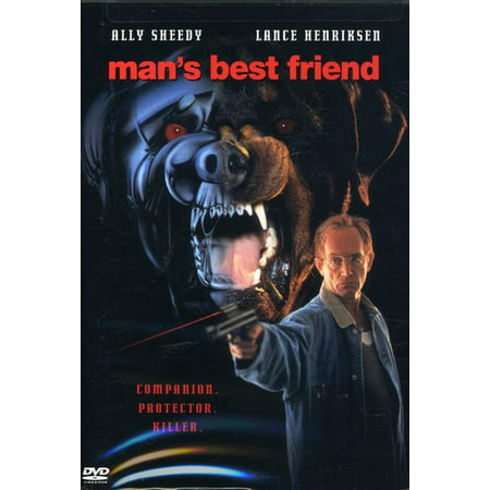 Man's Best Friend (DVD) (John Steinbeck Best Friend)