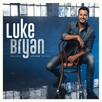 Luke Bryan - Born Here Live Here Die Here - CD