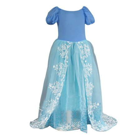 New Halloween Costumes 2019 Ideas (Kids Girls Party Outfit Fancy 2019 high-quality Dress Princess Costume Cosplay Fairy 2019 high-quality)