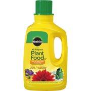 Miracle-Gro Liquid All Purpose Plant Food, 32oz