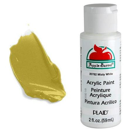 Apple Barrel Paint Review