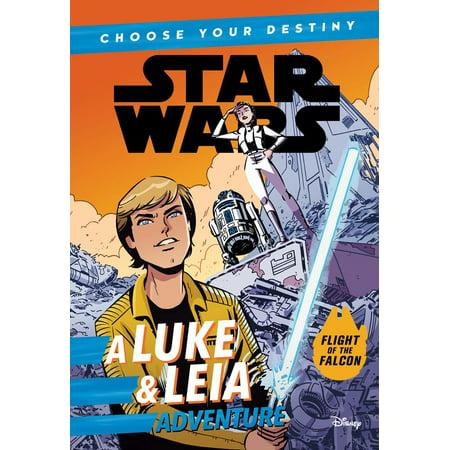 Star Wars: Choose Your Destiny (Book 3): An Obi-Wan & Anakin Adventure -