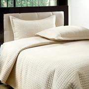 Textrade International Ltd Matrix 3 Piece Quilt Set