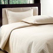Textrade International Ltd Matrix 3 Piece Quilt Set