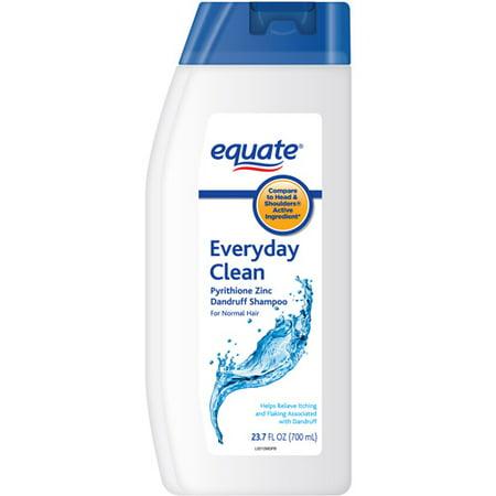 equate Tous les jours Clean Shampooing, 23,7 fl oz