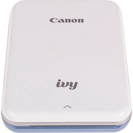 Canon IVY Mini Photo Printer Cosmic Blue 3204C026 ()