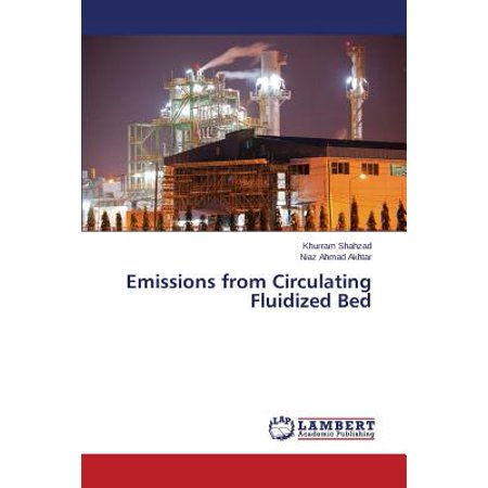 Emissions from Circulating Fluidized Bed