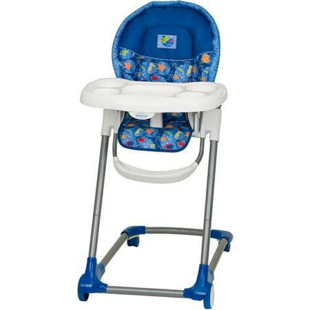 Baby Trend Rise High Chair Coarl Reef
