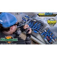 Flambeau Outdoors Zerust and Zerust MAX Anti-Corrosion Tackle Storage Collection