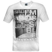 I'm Possible T-Shirt - 2XL - White