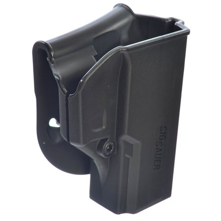 Imi Defense - IMI Defense One-Piece Sig Sauer Single Injection Mold Holster Fit Sig P250 P320C