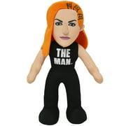 """Bleacher Creatures WWE 10"""" Plush Figure Becky Lynch"""