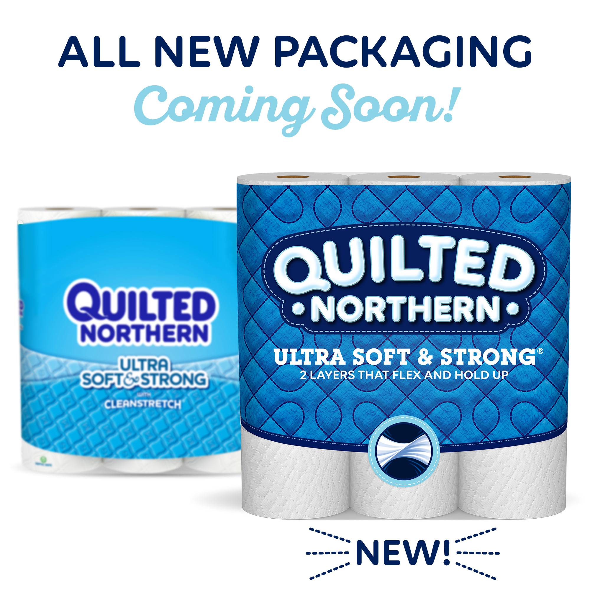 rolls northern mega toilet quilted paper quilt plush ultra bath ply tissue