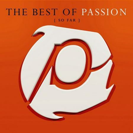 Best of Passion So Far (CD) (Best Of Bto So Far)