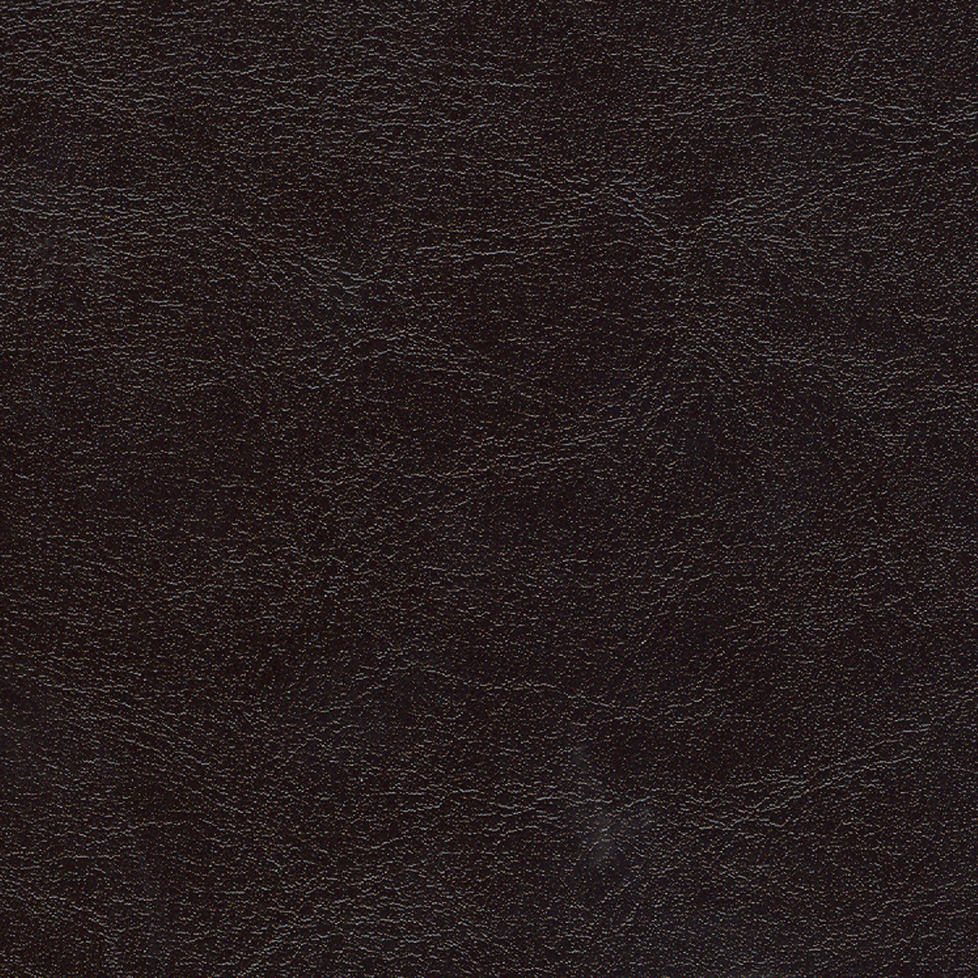 SHASON TEXTILE FAUX LEATHER UPHOLSTERY-HOME DECOR SOLID FABRIC, BROWN, Available In Multiple Colors