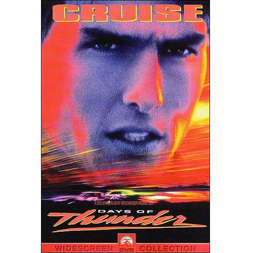 Days Of Thunder (1990) (Widescreen)