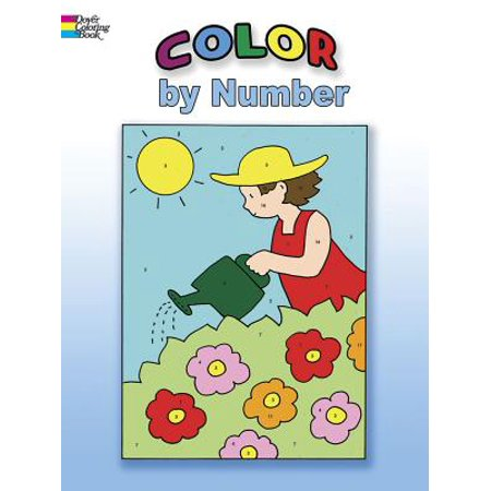Color by Number - Halloween Colour By Number