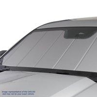 Windshield Sun Shade -UV11193SV fits Jeep Patriot Limited,Sport,Latitude,Latitude X,75th Anniversary 2009,2010,2011,2012,2013,2014,2015,2016,2017