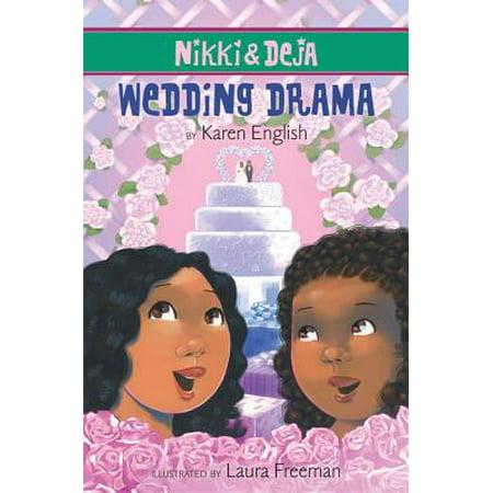 Nikki and Deja: Wedding Drama - eBook