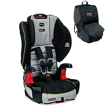 Britax Frontier G11 ClickTight Harness 2 Booster Car Seat With