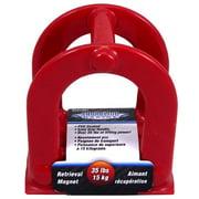 Marine Retrieval Magnet 35lbs ~ New