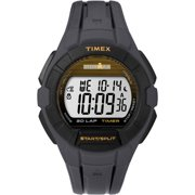 Men's Ironman TW5K95600 Grey Plastic Quartz Sport Watch