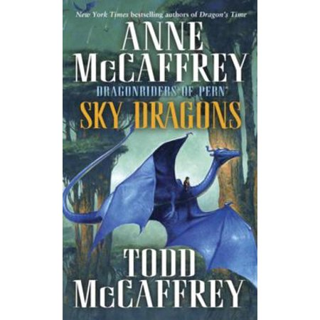 Sky Dragons - eBook