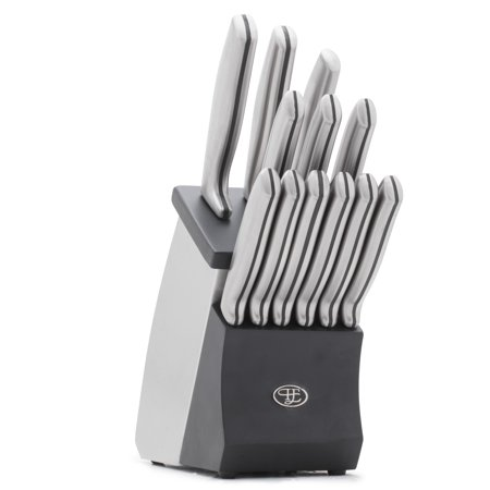Hampton Forge Kobe 13 Piece Cutlery Block Set (Hampton Halloween Block Party)