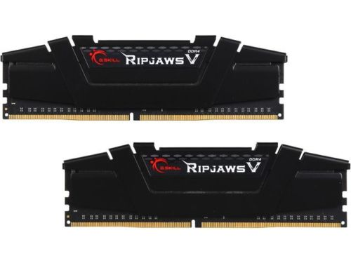 G.SKILL Ripjaws V Series 8GB (2 x 4GB) 288-Pin DDR4 SDRAM DDR4 3866 (PC4 30900)