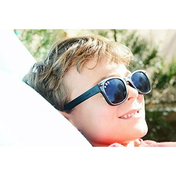 72cfa2a4c0 Roshambo Baby - Roshambo Junior Polarized Shades - Walmart.com