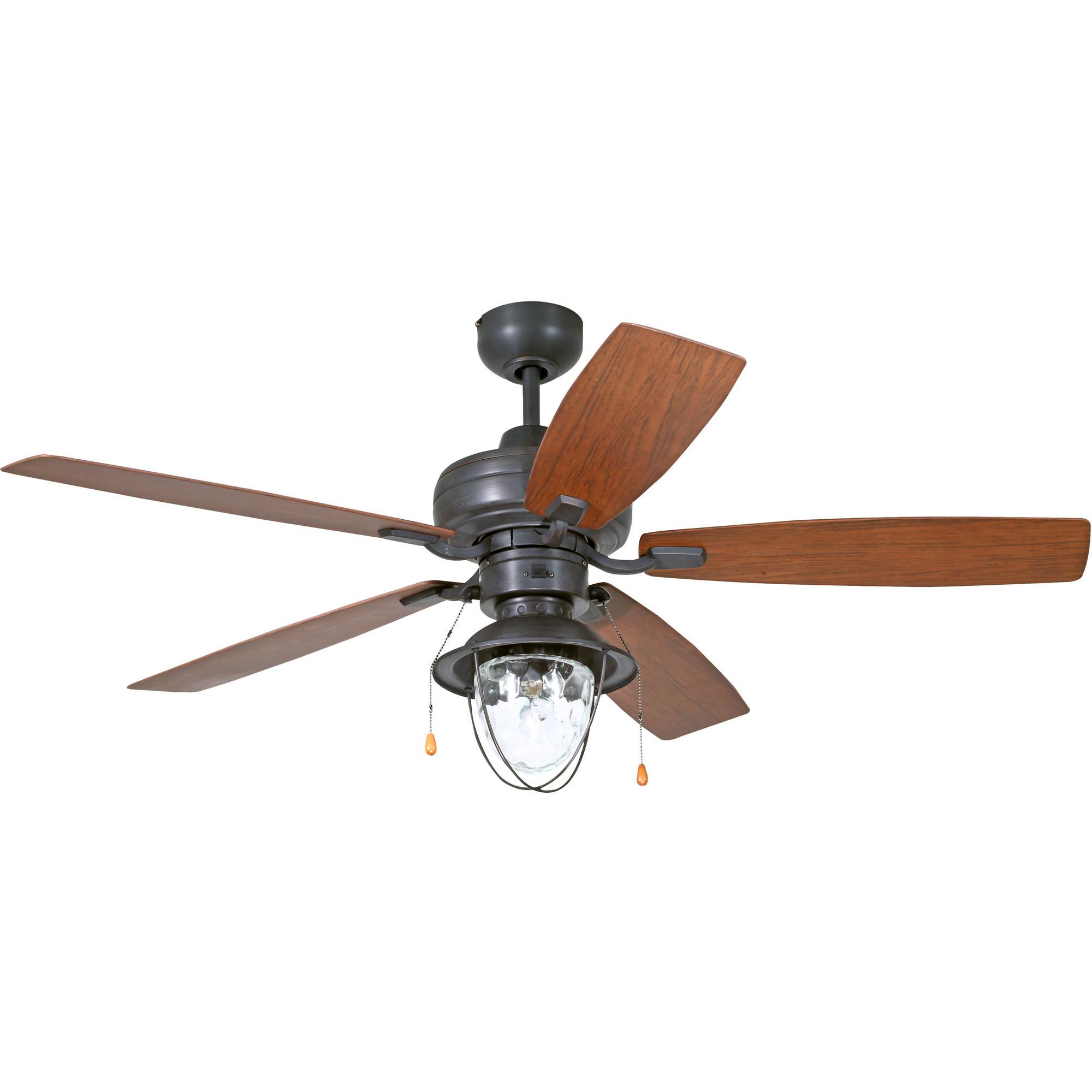 Westinghouse 30 Turbo Swirl Ceiling Fan Lamp Antique