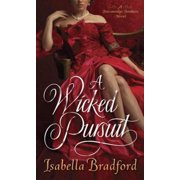 A Wicked Pursuit - eBook