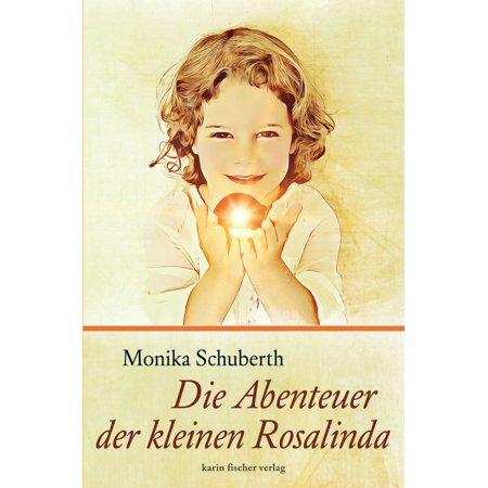Die Abenteuer der kleinen Rosalinda - eBook - Die Kleinen Einsteins Halloween
