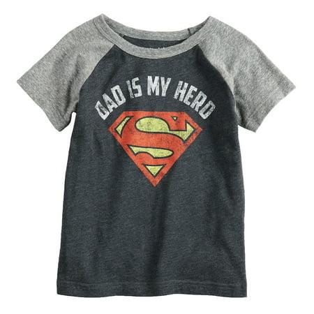 9e9b9b7f Generic - Toddler Boy Jumping Beans Marvel Superman