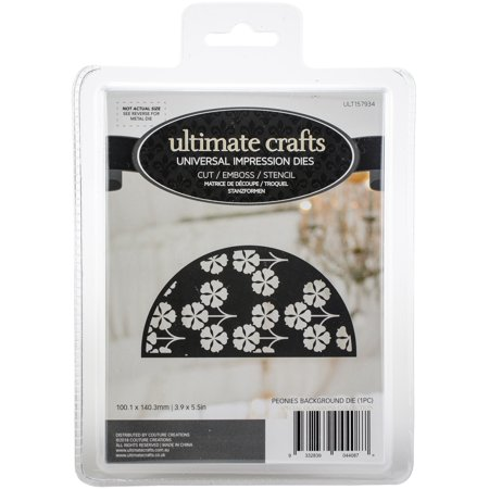 Ultimate Crafts Special Occasions Die - image 1 of 1