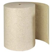 BRADY SPC ABSORBENTS RFOP28DP Absorbent Roll, 74 gal., 28-1/2 In. W