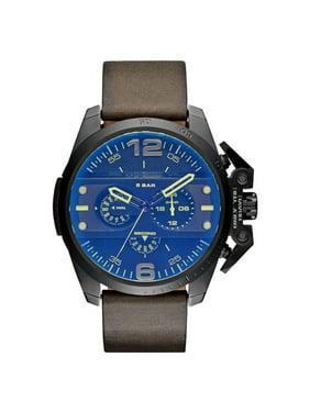 Men's Ironside Watch Quartz Mineral Crystal DZ4364