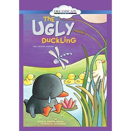 The Ugly Duckling - image 1 de 1