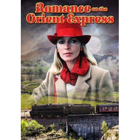 Romance On The Orient Express (DVD)