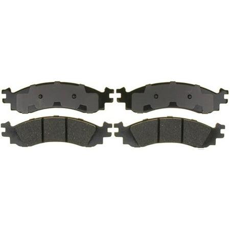 RM Brakes SGD1158C Disc Brake Pad Set