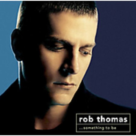 ROB THOMAS - SOMETHING TO BE - Rob Zombie Halloween Music
