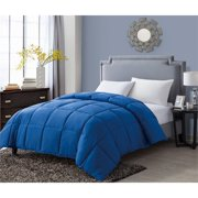Victoria Classics Paradise Down Alternative King Comforter in Blue