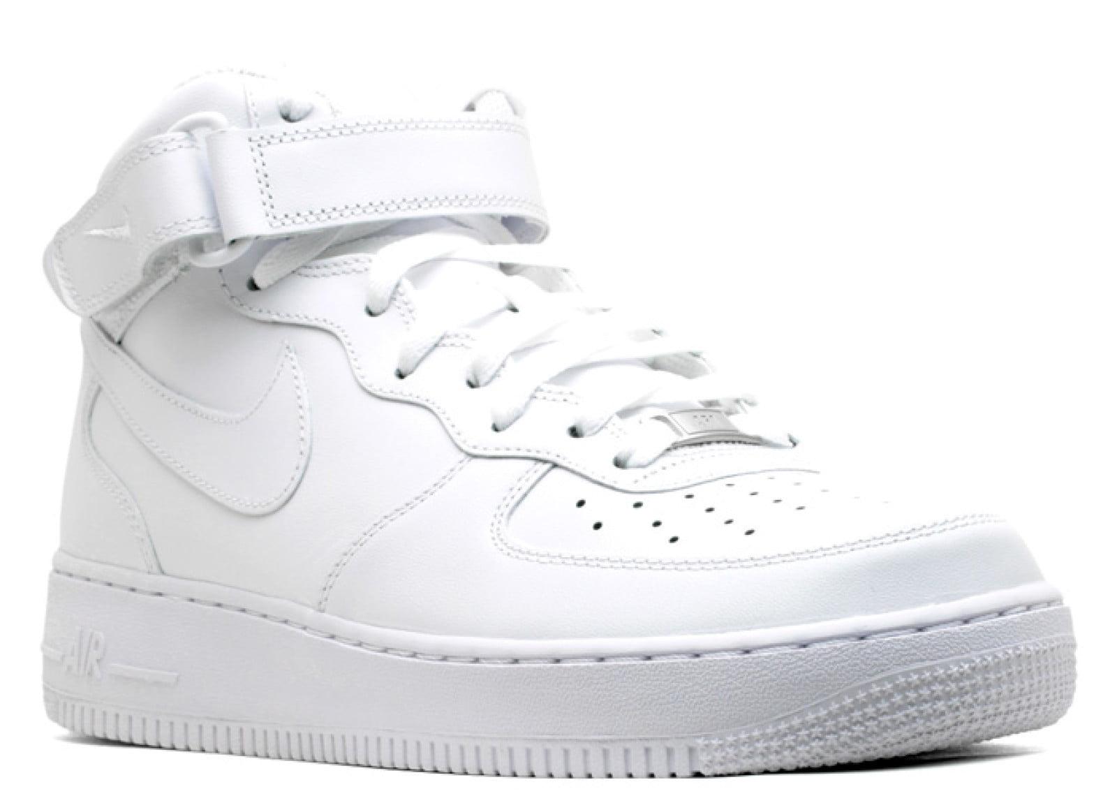 Nike - Men - Air Force 1 Mid 07