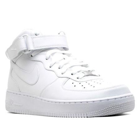 regard détaillé e3362 dd19f Nike - Men - Air Force 1 Mid 07 - 315123-111 - Size 9.5   Walmart Canada