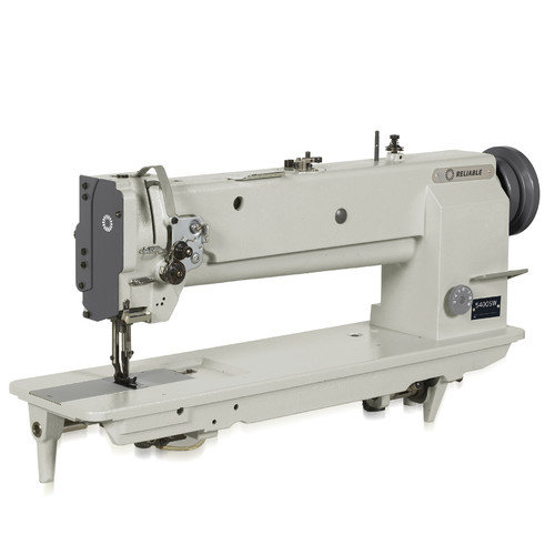 Reliable Corporation 18'' Long Arm Walking Foot Sewing Machine