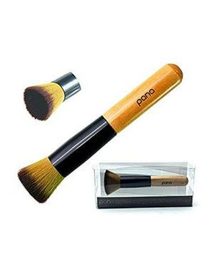 Pana Flat Top Kabuki Blending Makeup Brush